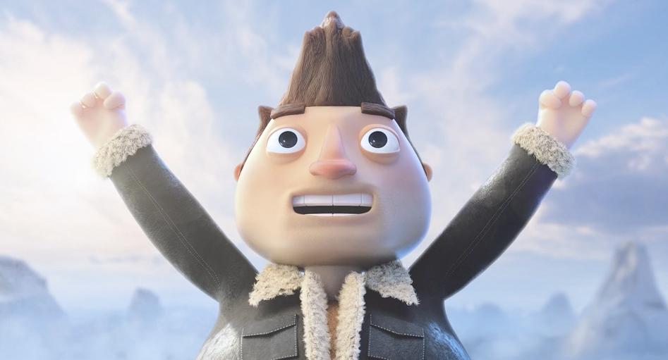Ce film d'animation va vous encourager…à changer de vie